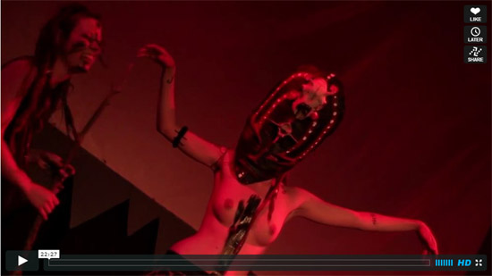 video femmebrutalfest 2013 on vimeo
